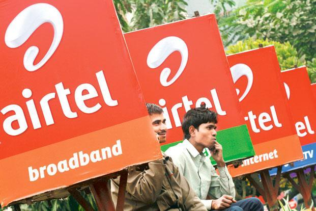 Airtel Payments Bank became the first payment bank to start operations in November by launching pilot programme in Rajasthan.  Photo: Reuters
