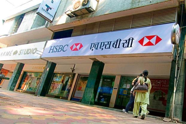 HSBC said the Indian tax authorities in February 2015 had issued a summons and request for information to an HSBC company in India. Photo: Ankit Agrawal/Mint