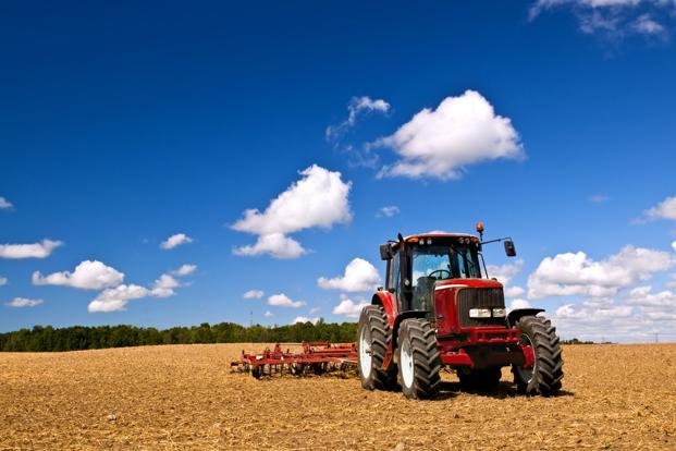 Agricultural income outside India will be taxable in India