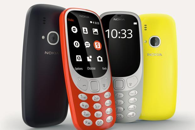 The reboot of Nokia 3310 is all about going back to the basics.