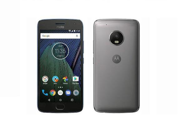 Motorola has upgraded the Moto G line-up of budget smartphones at the ongoing Mobile World Congress 2017 in Barcelona.