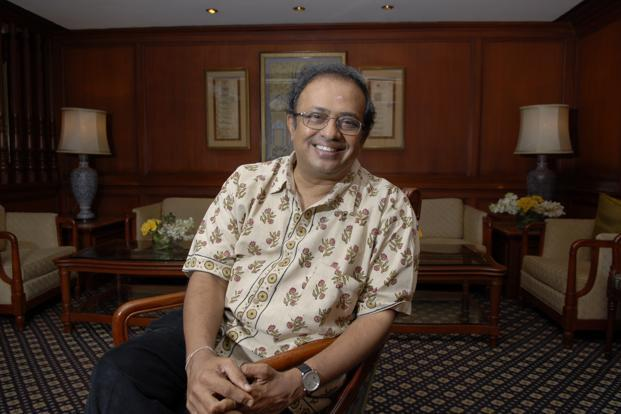 Home First Finance co-founder Jerry Rao. Photo: Abhijit Bhatlekar/Mint