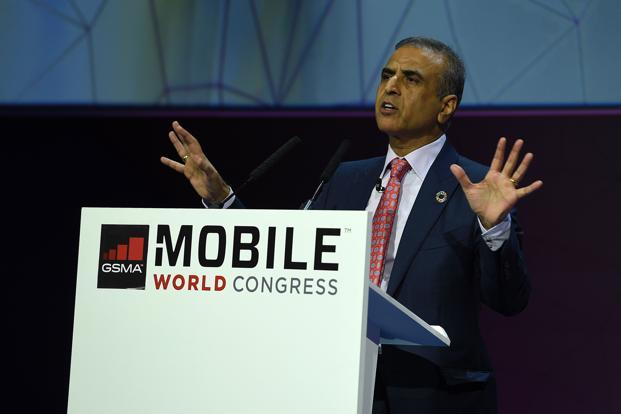 Airtel's Sunil Mittal calls for an end to international ...