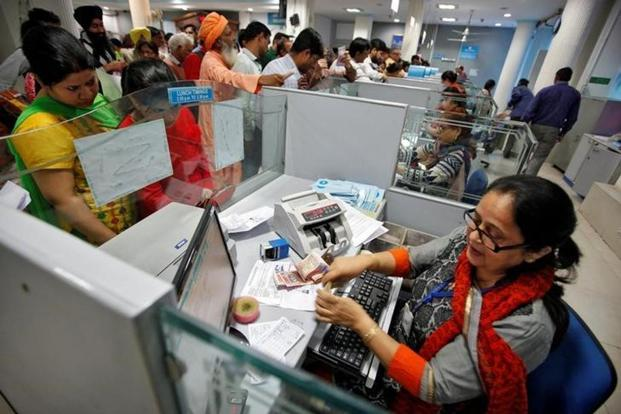 The bank unions will also demand the recovery of Rs16 trillion worth stressed assets by punishing big borrowers and bankers responsible for these loans. Photo: Reuters