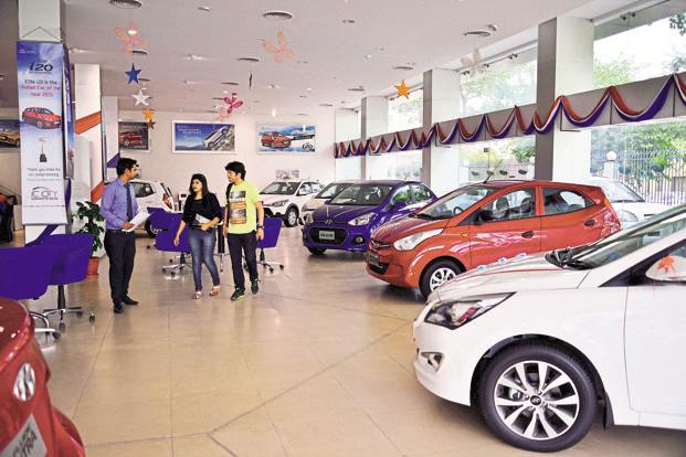 Auto aggregator portals fuelling online car research bcg for Hyundai motors customer service