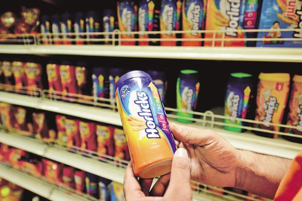Horlicks maker GSK Consumer Healthcare said the company's market share in the health drinks segment grew 0.6% in the December quarter, while the category grew 0.8% between January and September. Photo: Pradeep Gaur/Mint