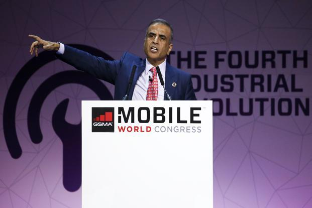 "Bharti Airtel chairman Sunil Mittal said that overall, he expected that by March 2018, the ""dust will settle down"" for the telecom industry.  Reuters"