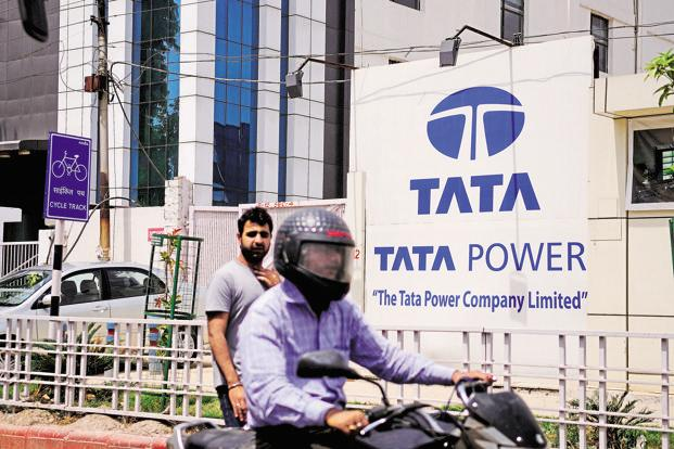 Tata Power said that it is firmly on the road to generating 30-40% of its total generation capacity from non-fossil fuel sources by 2025. Photo: Priyanka Parashar/Mint
