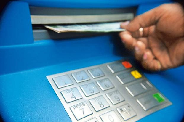 Cash withdrawals at ATMs of HDFC Bank, Axis Bank and ICICI Bank will also attract charges. Photo: Indranil Bhoumik/Mint