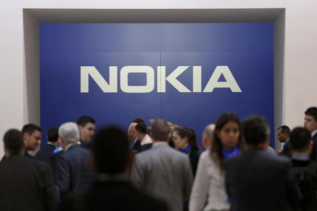 Nokia and Airtel will collaborate to drive the definition and development of these new services with a focus on taking the path to 5G network connectivity. Photo: Reuters