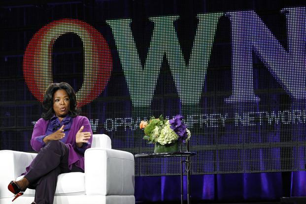 Oprah Winfrey says the ultimate purpose of her show was to let people know that 'we really are more alike than we are different'. Photo: Reuters