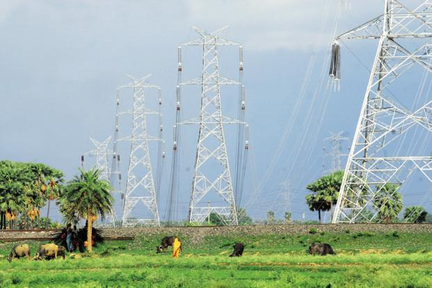 Discoms saw an aggregate 13.6% increase in collections. Photo: Indranil Bhoumik/Mint