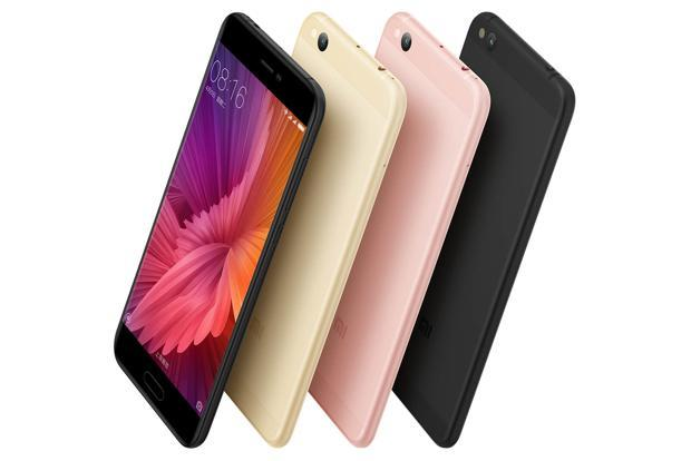 The first phone running the Surge S1 has been announced. It is called the Xiaomi Mi 5c—it has a 5.15-inch display, 2,560 x 1,600 resolution, 12-megapixel camera and supports the 9V2A fast charging feature.