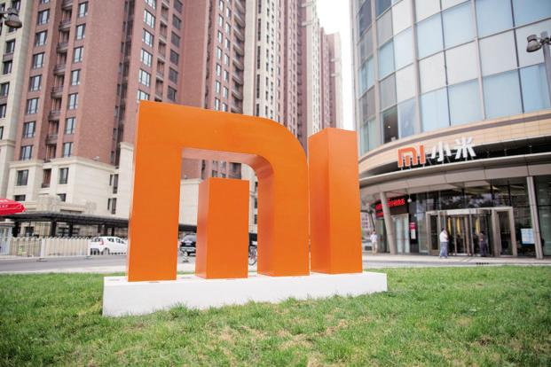 Xiaomi started the project back in 2014 when growth was strong and it was on the way to a record $45 billion valuation. Photo: Bloomberg