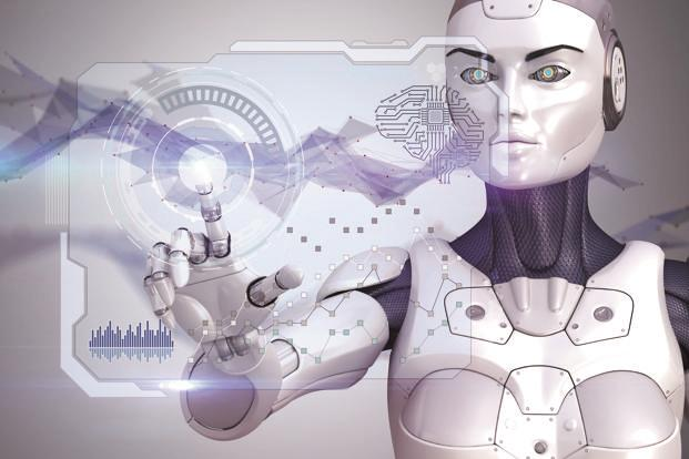 Detractors worry about a future where humans are enslaved to an evil race of robot overlords. Photo: iStockphoto