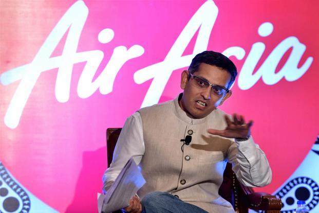 AirAsia plans to restart expansion, fly international by 2018