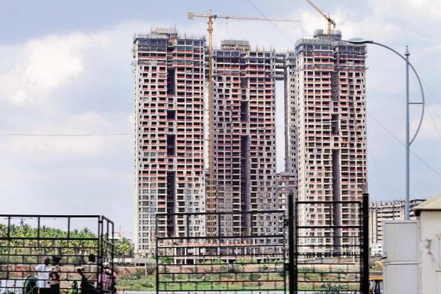 Blackstone, GIC top global real estate investors in India