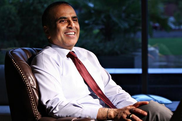 File photo. Sunil Mittal said Airtel's balancesheet remains 'healthy and strong' and he does not think it will go into losses under competitive pressure although one can 'never say never'. Photo: Jasjeet Plaha/HT