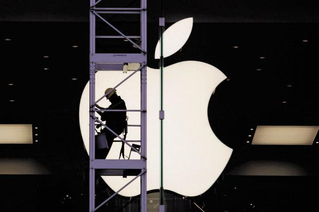 Apple is separately suing Qualcomm in California, accusing it of monopolizing the market for chips for wireless devices. Photo: Reuters