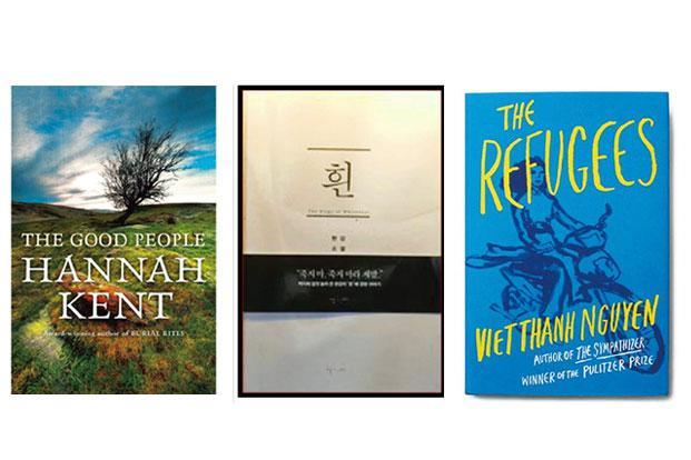 Finest fiction releases of the year.