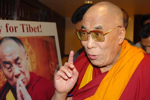 No reason to stop Dalai Lama's visit, says Kiren Rijiju
