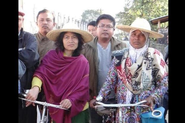 Manipur Assembly polls 2017: Sharmila's party candidate Erendro attacked