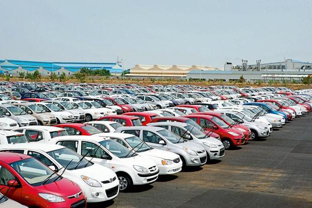 HMIL is looking to increase its contribution to the overall sales of parent Hyundai Motor Co to 14% by 2020. Photo: Mint
