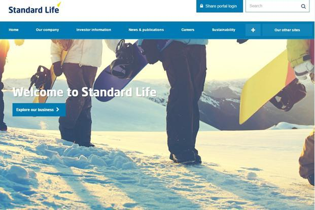 Standard Life Agrees to Buy Aberdeen in $4.7 Billion Stock Deal