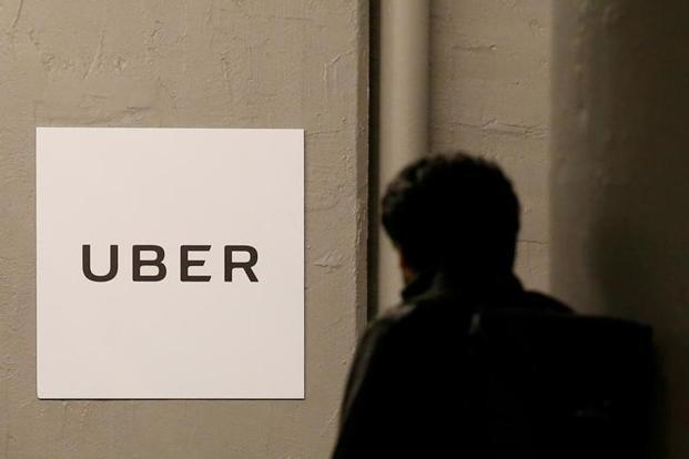 Uber was more than just another investment for then-fledgling Google Ventures, which needed a high-profile deal to put it on the map. Photo: Reuters