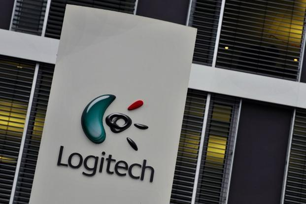 CEO Bracken Darrell insists the new strategy won't be a dramatic change from the way Logitech has long operated. Photo: AFP