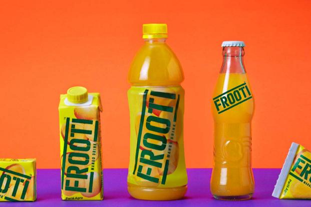 Frooti Fizz is Parle's second fruit-based fizzy drink since Appy Fizz, but it comes at a time when the carbonated beverages market, led by Coca-Cola and Pepsi, is witnessing slow growth.