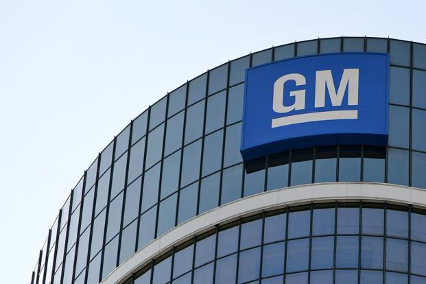 GM said it would permanently cut about 3,300 employees at three car plants and temporarily lay off employees across five of its US car factories. Photo: Bloomberg