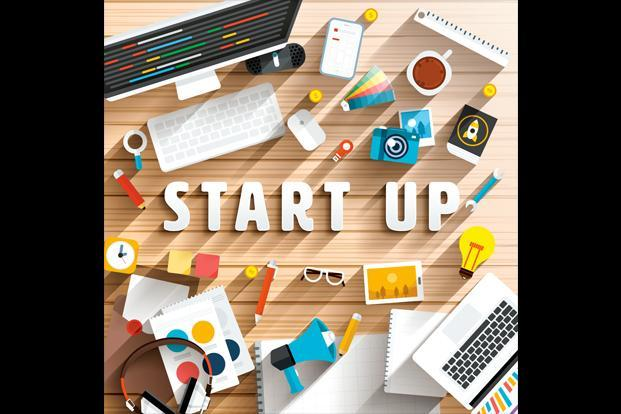 Indian start-ups, Mihup Communications, Mad Street Den and Flyrobe (Omapal Technologies) have featured in market researcher Quid's report on the most promising start-ups in the world. Photo: iStockphoto