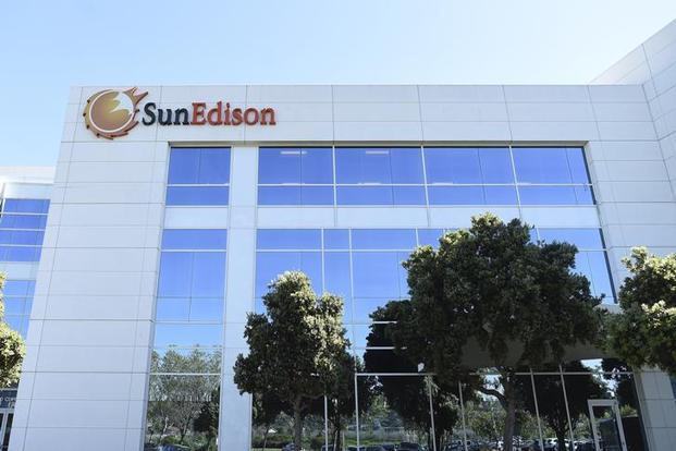The complexity of renewable emergy firm SunEdison's relationships with the TerraForm yieldcos had raised corporate governance concerns and drew criticism from creditors. Photo: Reuters