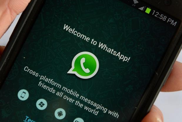 WhatsApp changed its privacy rules in August to allow companies to communicate directly with its 1 billion users as Facebook Inc. looks to start recouping some of the $22 billion it paid to buy the service. Photo: AFP