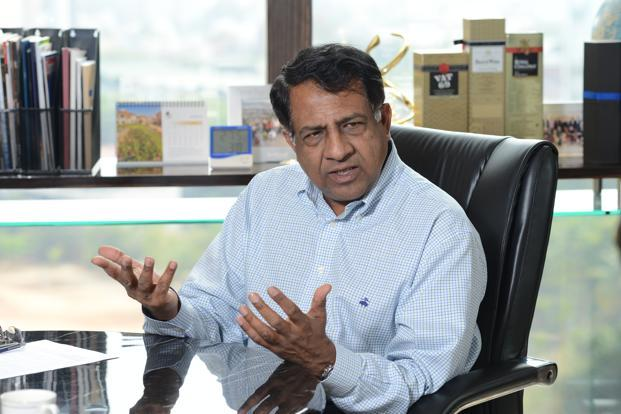 Whisky is the battleground for United Spirits: CEO Anand Kripalu