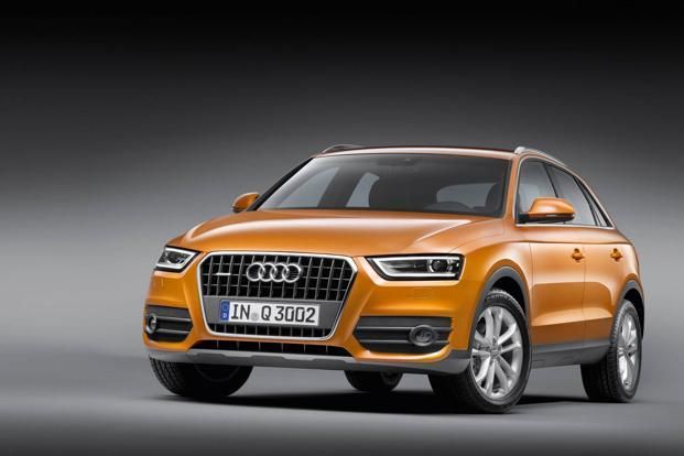 Audi's popular model Q3 has been updated bringing in new features and new engine options. Photo: