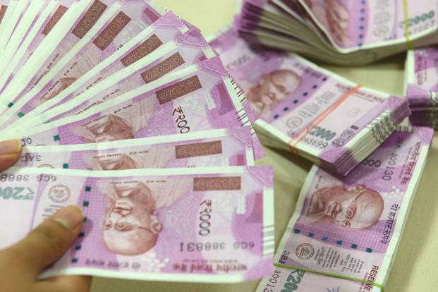 The fund-raising will help the government inch towards its Rs56,500-crore disinvestment target for the current fiscal. Photo: Hemant Mishra/Mint