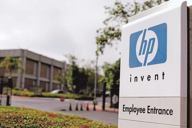 Drilling Down Into Hewlett Packard Enterprise Company (HPE)