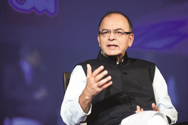 Jaitley, RBI officials draw up plans to deal with top defaulters