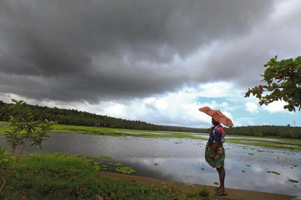 Rainfall was normal in 2016 following two years of deficit that curbed output of sugar cane, wheat and pulses. Photo: HT