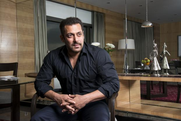 The charges date back to 1998 when Salman Khan was accused of hunting black bucks, a rare native species of antelope, while shooting a film in Rajasthan. File Photo: Aniruddha Chowdhury/Mint