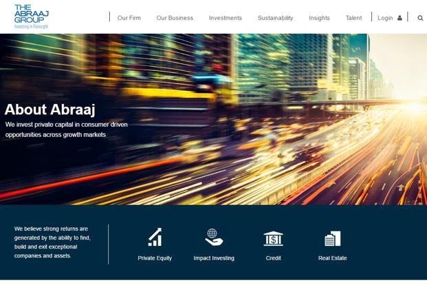 Abraaj, which invests in select global markets in private equity and real estate deals, initially plans to fund transactions in India through the foreign portfolio investment route.