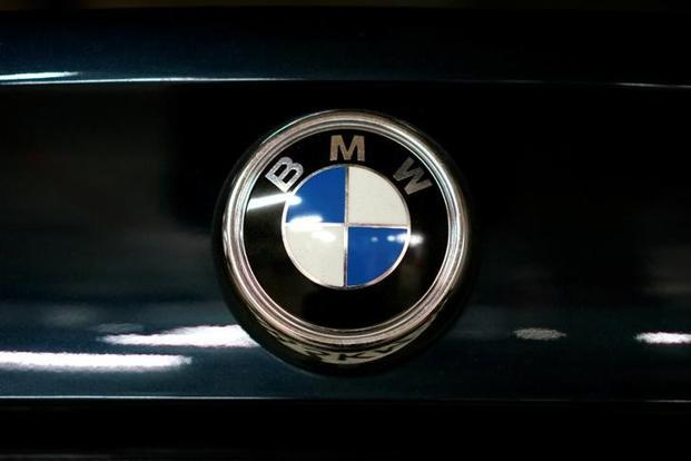 BMW, lacking the financial heft of rivals backed by a larger parent, is focusing its resources on innovating for the future instead of chasing short-term sales volume.  Photo: Reuters
