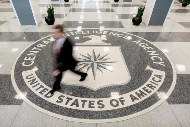 The Central Intelligence Agency has gone dark about the WikiLeaks dump of nearly 9,000 pages of purported US intelligence files. Photo: Reuters