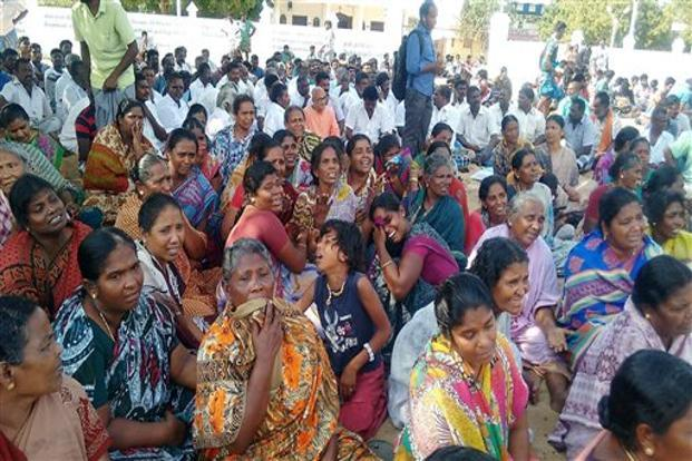 Indian fisherman killing case: Community threatens state-wide stir in Tamil Nadu