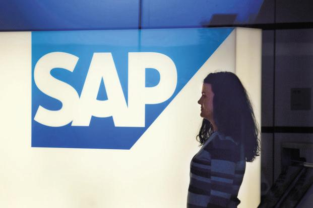 SAP also plans to offer Google's G Suite of business productivity apps including Gmail and Google Calendar. Photo: Bloomberg
