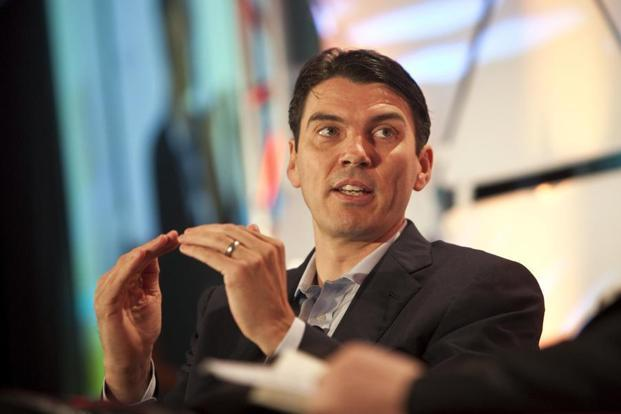 AOL CEO Tim Armstrong tells a court AOL was plagued by operational problems and losing market share in 2015 when Verizon offered $50 per share to get access to its ad technology. Photo: Bloomberg