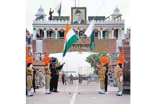 The repatriation took place after the completion of investigation and the confirmation of their nationality via the Attari-Wagah land crossing between the two countries, a statement by the Indian foreign ministry said. Photo: PTI