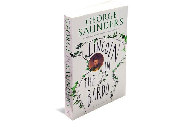 Lincoln In The Bardo: By George Saunders, Bloomsbury, 348 pages, Rs599.